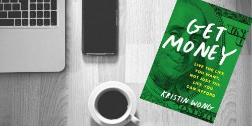 Book Review Get Money 3