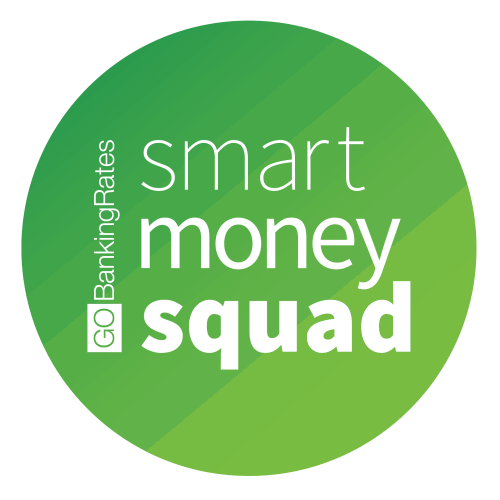 Amy member of SmartMoneySquad BADGE