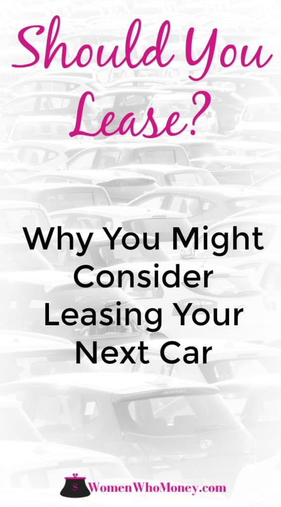 Does buying a car versus leasing one save you money every time? If you run the numbers, that might be true. But over the last few years, almost one-third of all new car owners leased rather than bought. Here are some of the best reasons to lease rather than buy. #cars