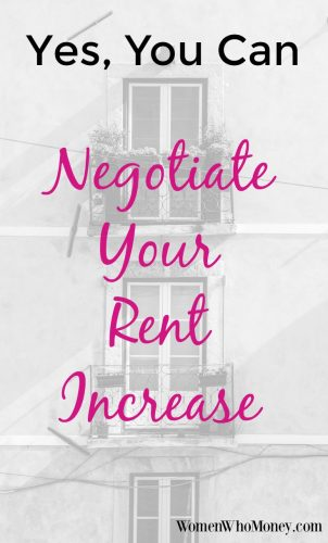 Should I Really Try to Negotiate My Rent Increase?