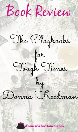 Can the Playbooks for Tough Times Help You or A Loved One?