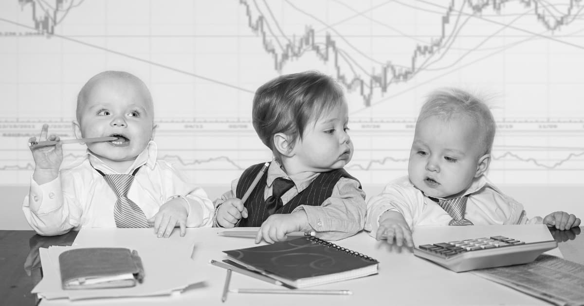 How Can I Teach My Kids About Money?