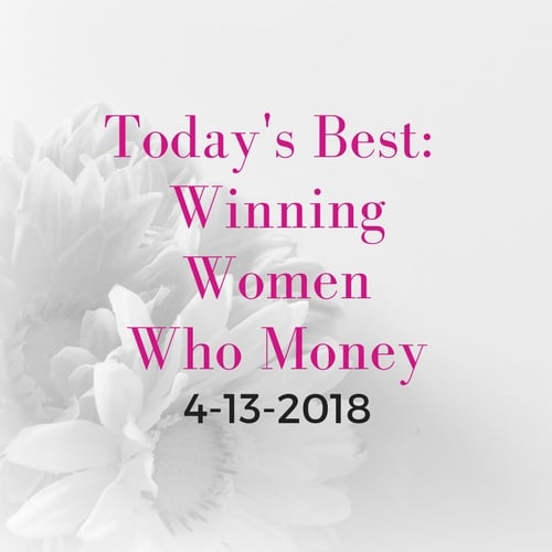 winning women who money 4-13-2018