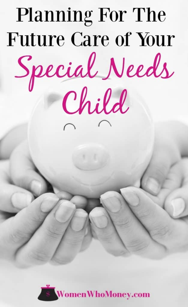 Managing the transition from juvenile services to adult care presents one of the greatest difficulties and sources of stress for parents of children with special needs. We've got resources to help you. Check out these steps and prepare wisely for the future care of your special needs child. #specialneedschild #finances #futuresavings