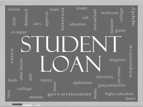 Help Your Teen Understand Big Loans