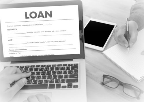 How to help your teenager understand loans