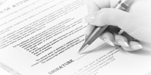 importance of power of attorney