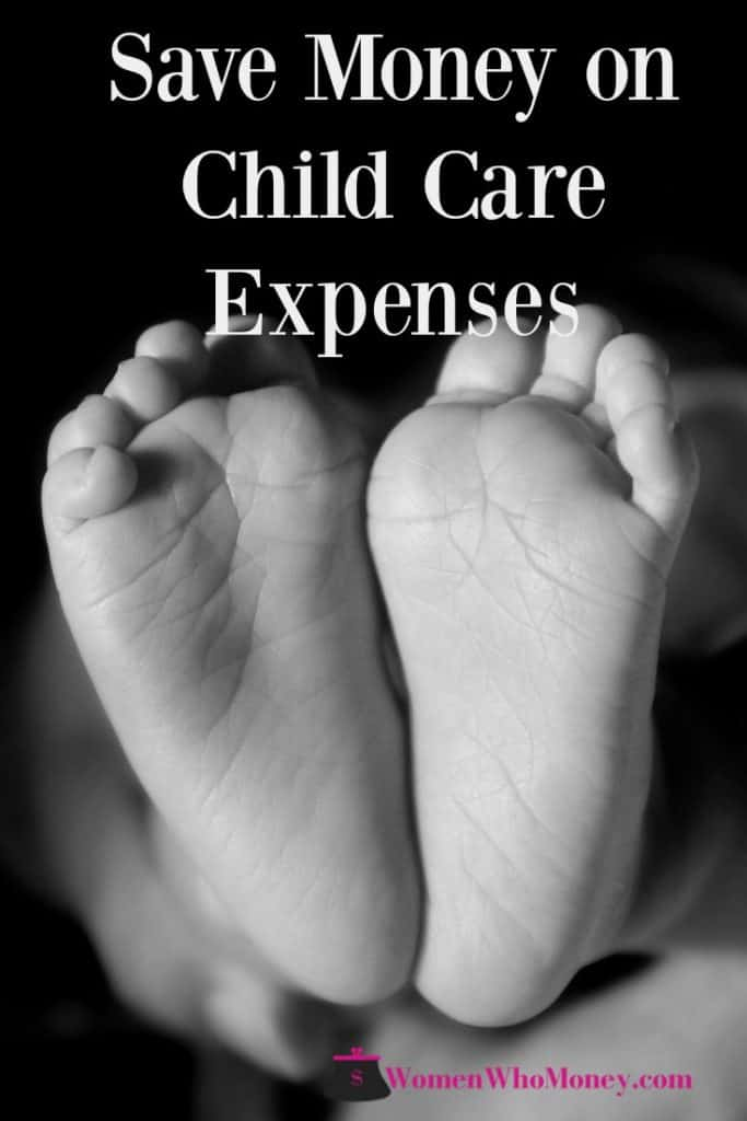 If you've ever had to grapple with the price of child care, you know it can amount to an overwhelming expense, even rivaling some in-state college tuition costs. Here are seven tactics you can use to lower your child care expenses