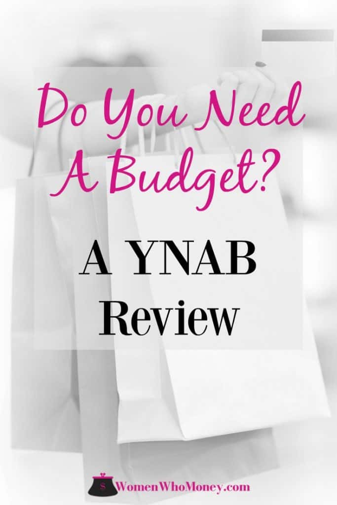In order to get control of your money, and make sure that your expenses stay below your income, you need to have a clear picture of what is coming in, and what is going out. This is where a budget comes in. My all-time favorite tool for budgeting is You Need a Budget (YNAB). Here's why. #budgeting #YNAB