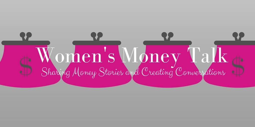 Womens Money Talk