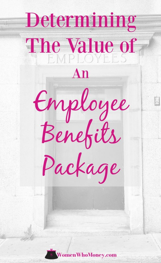 You just got the call you've been waiting for, and they offered you the job! Before you rush to accept, it's important to make sure you know what you're agreeing to. You may have discussed salary in the interview but do you understand the employee benefits package that comes with the position and what it's worth?