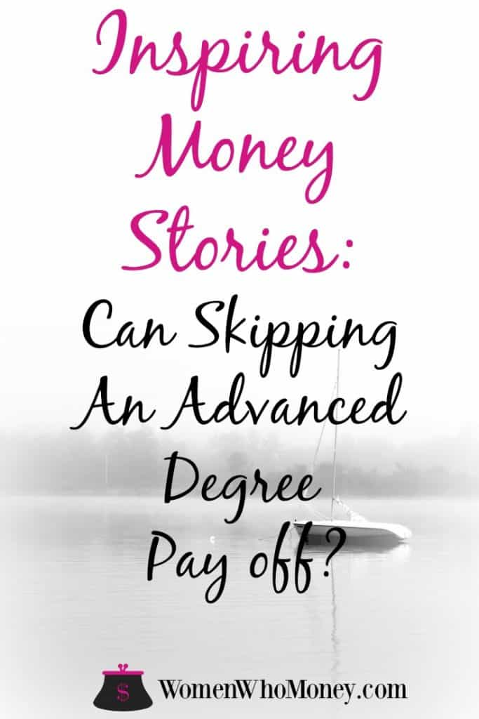 Today inspiring story is from Jenny! She's a wife and mom with a career, who is creating many ups after enduring quite a few downs. We think you'll enjoy her story and find some inspiration for your own financial journey.
