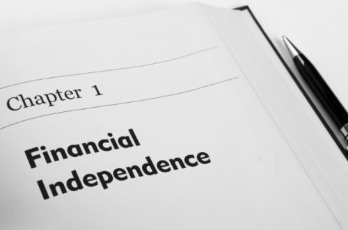 What Does It Mean To Be Financially Independent?