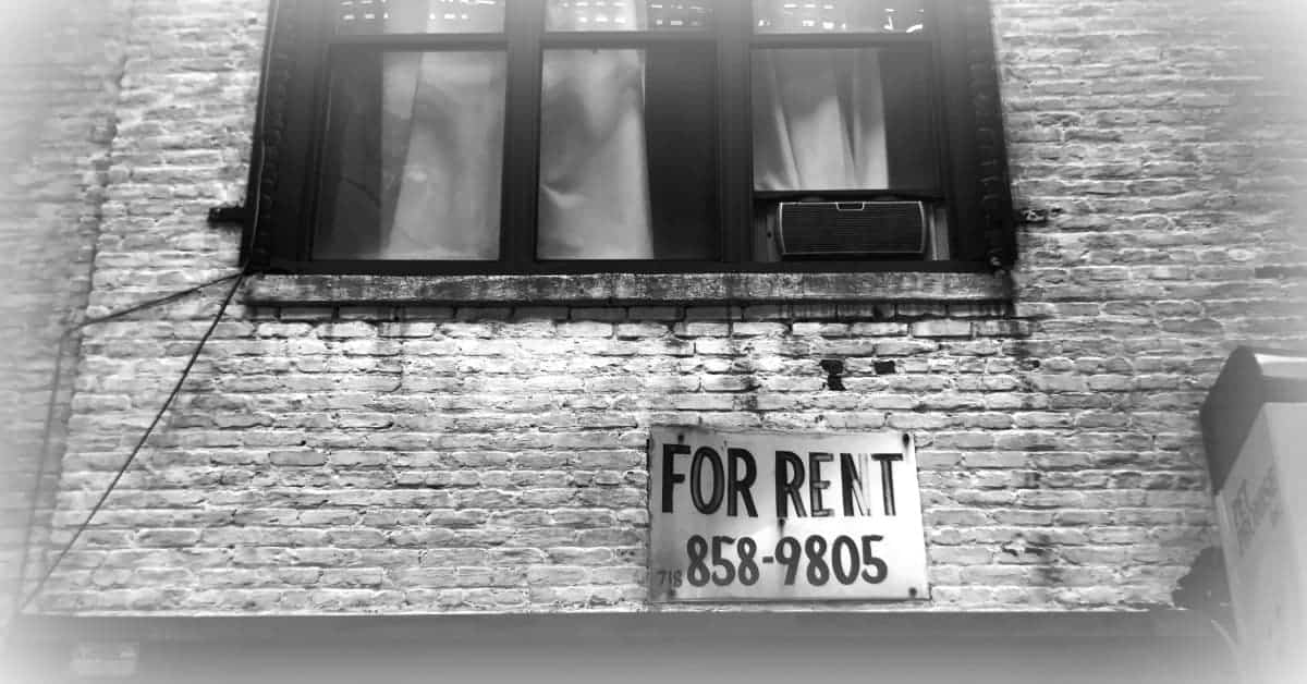 rental property or Airbnb 1