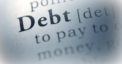 Secured And Unsecured Debt Differences