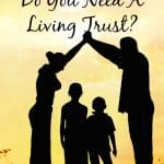 While it's sometimes thought that trusts are only for the wealthy, a living trust can be useful and serve as a practical tool for the rest of us, too. But what is a living trust? And how do you know if you need a living trust as part of your estate plan? Let's Dive in.