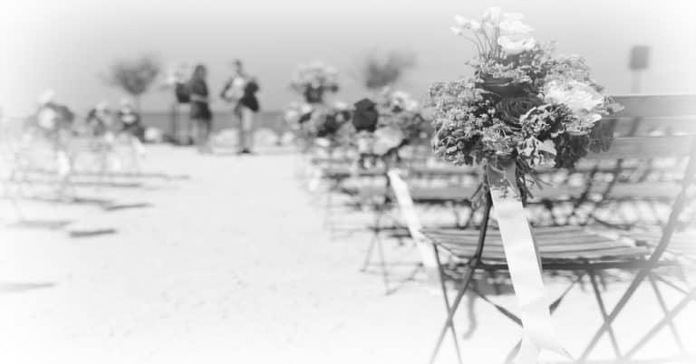 Spending on a Friend's Destination Dream Wedding