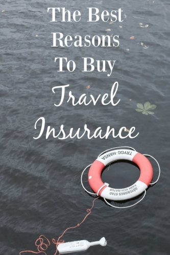 Travel insurance, a safety net providing financial protection from unexpected travel-related losses when purchased prior to a trip. But is i worth the cost? #travel #insurance #vacation
