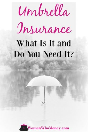 On a rainy day, an umbrella provides extra protection from unexpected showers in addition to your primary coverage, i.e., clothing. Umbrella insurance works in a similar fashion in that it's designed to augment homeowners/renters, automobile, boat and landlord insurance policies.