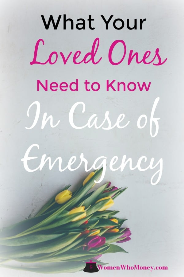 Every adult should prepare a few key emergency documentsor take some estate planning steps to help their loved ones in case the worst should happen. Here's how. #ICE #InCaseofEmergency #EmergencyDocuments #EstatePlanning #HouseholdInformation #MedicalInformation #Parenting #Estate