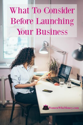 Launching a business is not for the faint-hearted. Here's what you need to know to make your dream business come true. #startup #business #entrepreneur #biz #onlinebusiness