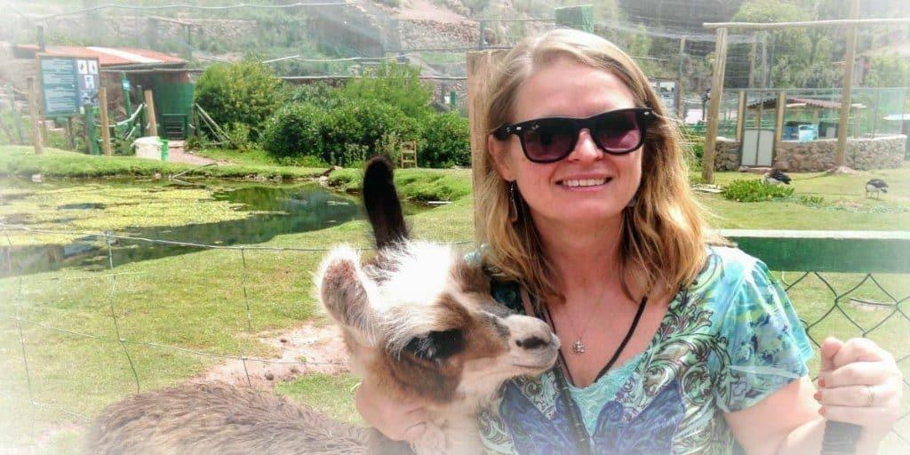 Bonnie Truax - inspiring money story