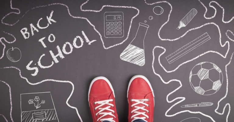 Best Ways to Save on Back-to-School Shopping