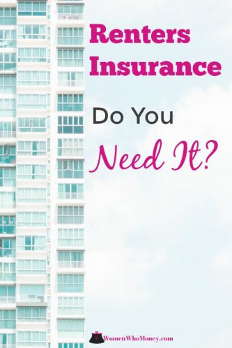Once you've decided renting is the best decision for you, the next you question you face is the need for renters insurance. Here's what you need to know to help you decide. #rentersinsurance #renterspolicy #insurance #renting #rentersfaq