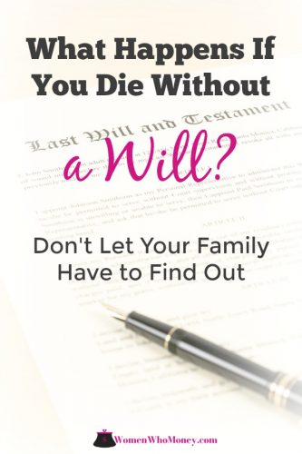 Still not sure if you need a will but worried what'll happen if you don't have one? Learn what's involved in creating a will and why it's important for you. #will #legal #estate #plannning #lastwill