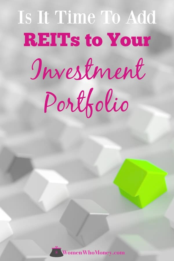 Looking for an investment strategy more hands-off than house hacking, house flipping, or rental properties, check out a real estate investment trust (REIT). #realestate #investments #reit #realestateinvestmenttrust