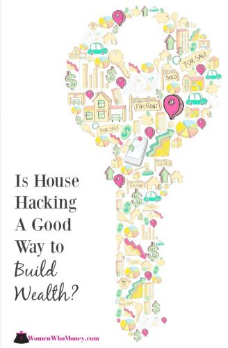 Real estate investing comes in a variety of shapes and sizes. House hacking can be a way to start RE investing to see if it's for you while someone else helps pay your mortgage.