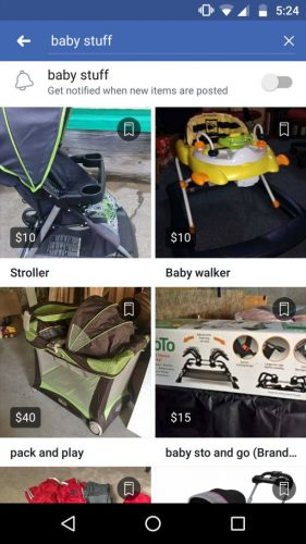 selling on facebook marketplace 5