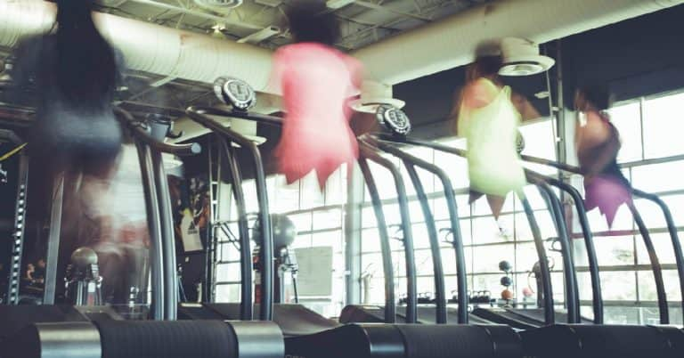 Spending Money on Getting Fit: A Review of the YMCA