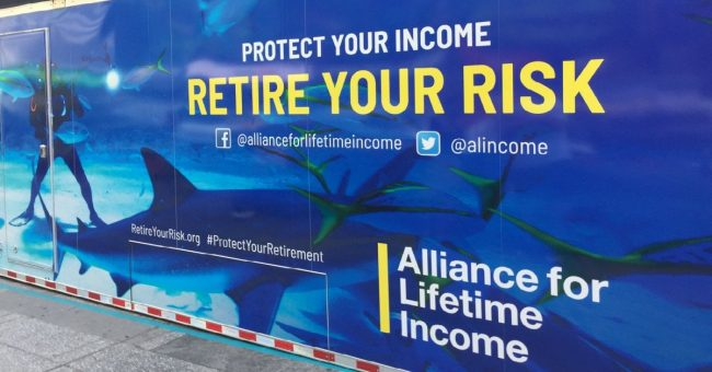 Alliance Protect Your Income Retire Your Risk Retirement Day