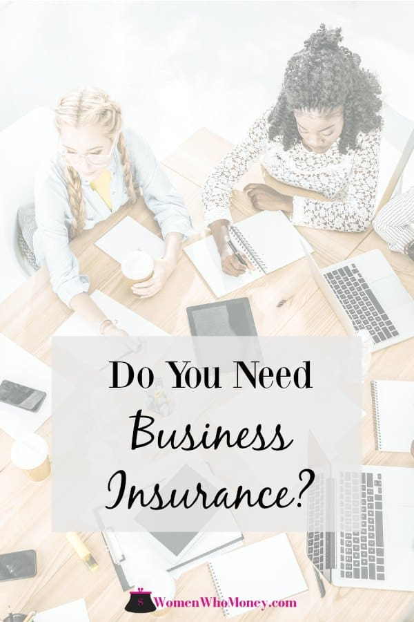 Give yourself peace of mind. Checkout this article which introduces and discusses common business insurance types and why you may need it. #smallbusiness #freelancer #entrepreneur #businessinsurance