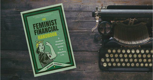feminist financial handbook review