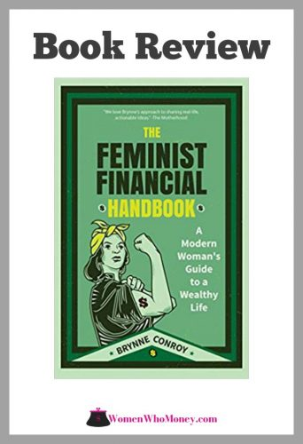 Cover for The Feminist Financial Handbook
