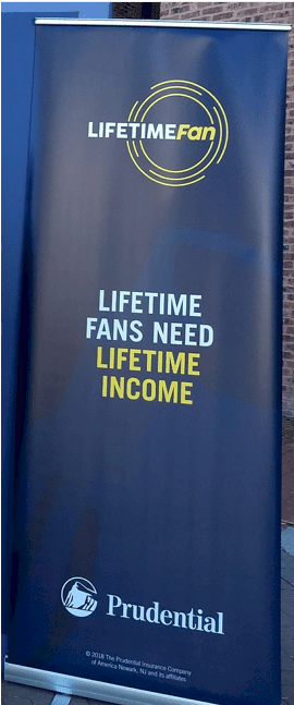lifetime fans need lifetime income