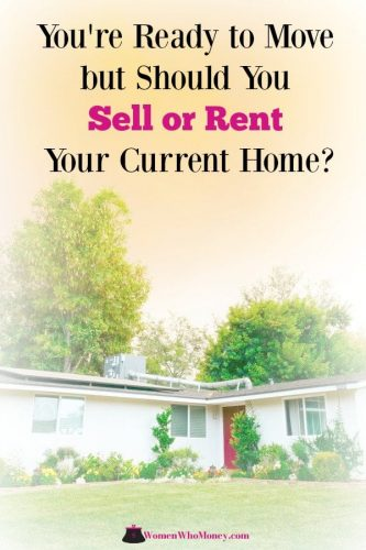 There are plenty of reasons why you might be asking if you should sell the house or rent it out. Consider these questions to help make the best decision. #realestate #investing #rentals