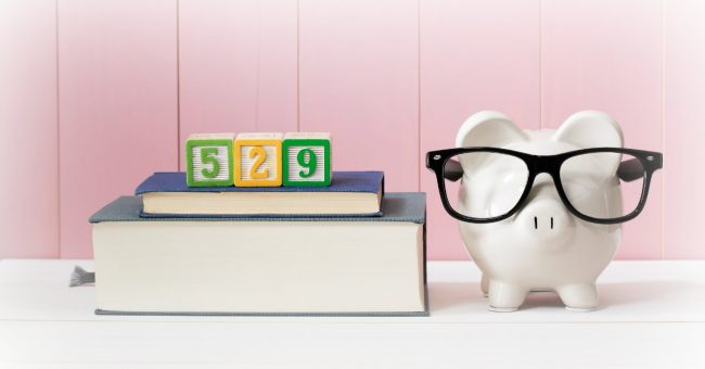 best ways to save for college 1