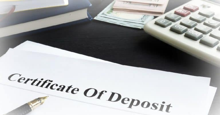 Certificate of Deposit (CD): What they are and how to use