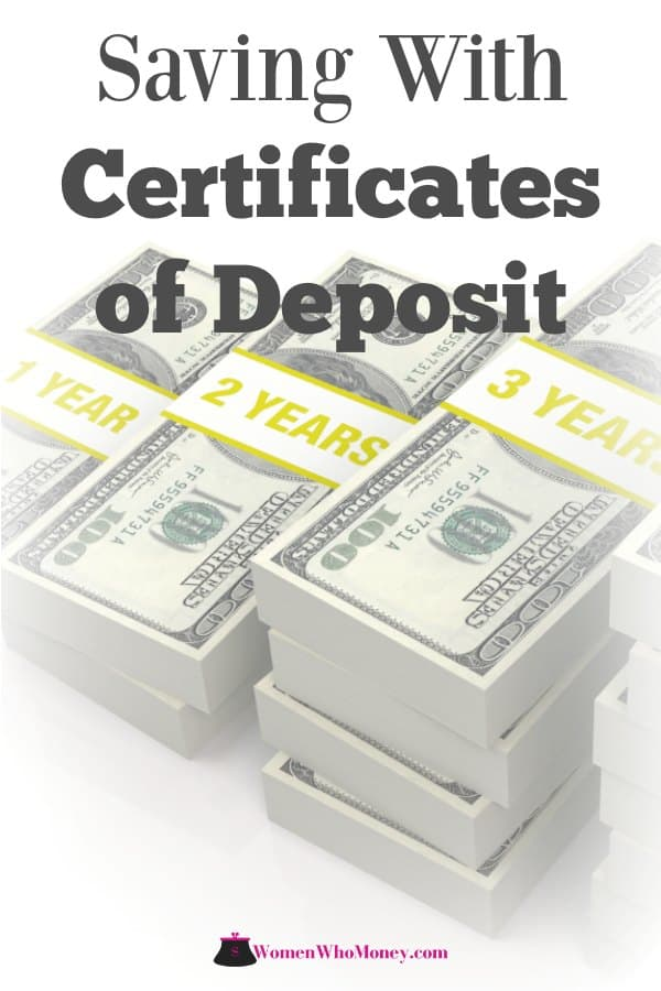 A certificate of deposit or CD is a savings vehicle usually providing higher interest rates than savings accounts. Here's what else you need to know. #certificateofdeposit #CD #savings #CDladder
