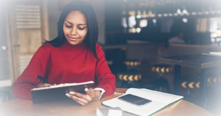 Start a Spending and Savings Plan aka Traditional Budget