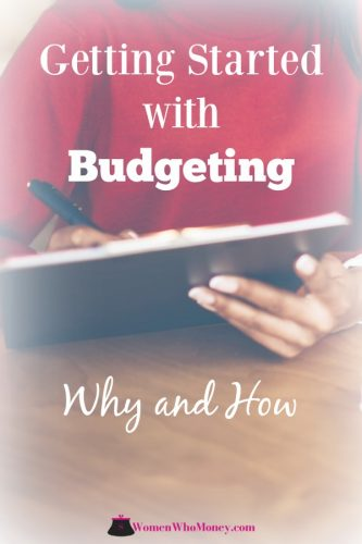 Budgeting helps you take control of your money. Knowing precisely how much is coming in and where it's spent or saved is critical to better finances.