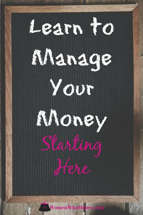 If you're ready to start managing your money more effectively, check out our top five beginner articles on taking control of your personal finances.