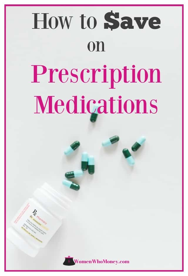 Taking physician recommended drugs regularly can be expensive. Here are things you can do to save money on prescription medications.