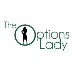 Monthly Sponsor The Options Lady