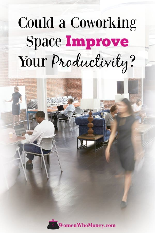 Coworking spaces are growing in popularity as locations spring up around the world. Here are their many benefits and some downsides for you to consider.