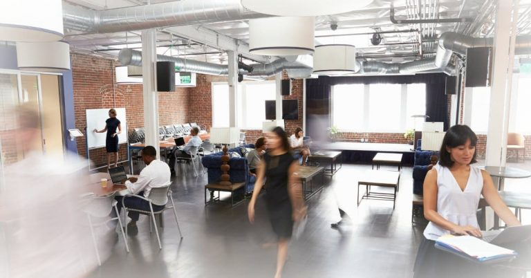 Is Joining a Coworking Space Worth the Expense?