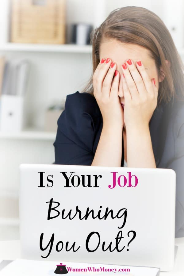 Understanding the symptoms of job burnout is critical for anyone. While you might not be suffering from it now you or someone you love could later and its effects can be devastating.